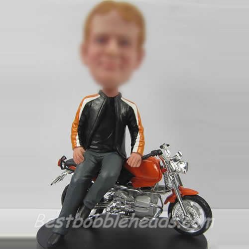 figurines personalizedmotorcycle