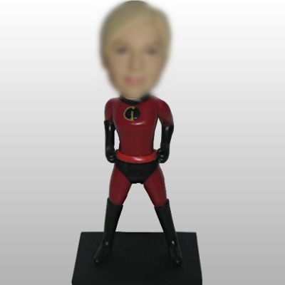 bobbleheads superwoman